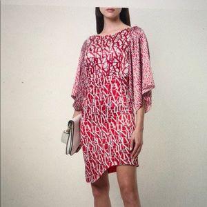 Silk Lanvin dress size 36